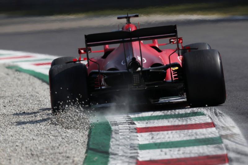 Charles Leclerc vor Sotschi: Mehr Motorleistung, aber letzter Startplatz