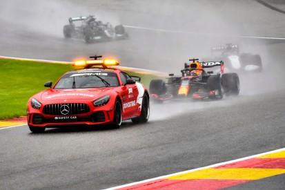 FIA-Boss Jean Todt fordert: F1-Autos müssen auch im Regen funktionieren!