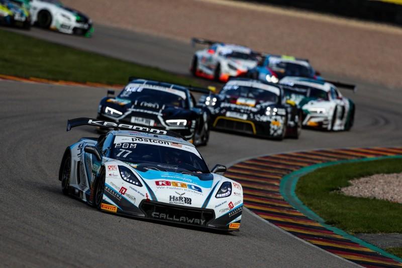 Heimspiel am Sachsenring: Mehrere Lokalmatadore vor wichtigstem Rennen