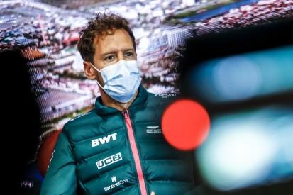 Sebastian Vettel: Warum er noch nicht zurückgetreten ist