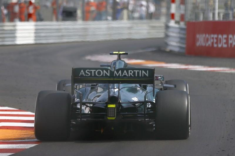 """Vettel über Monaco: """"Hat Spaß gemacht, also lasst es uns nicht mehr tun!"""""""