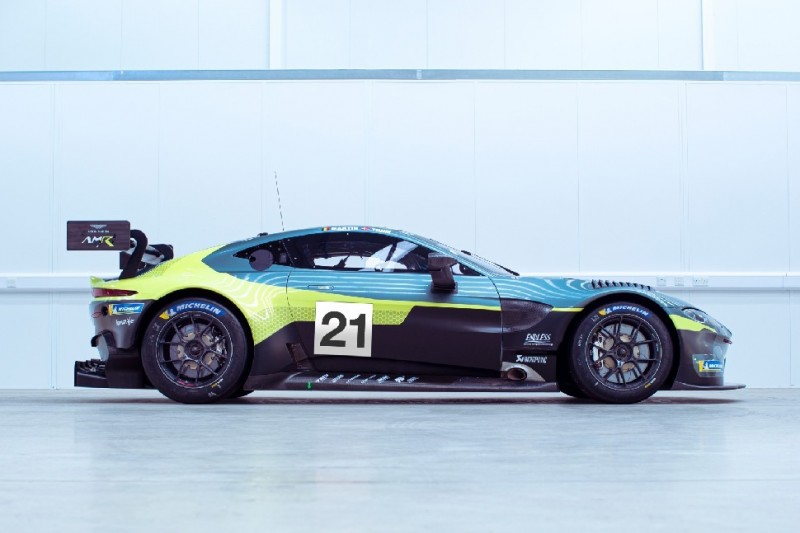 """""""Vielleicht kommt zusätzliche Marke"""": Berger bemüht sich um Aston Martin"""