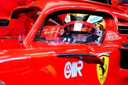 Schwarzman: Verpflichtende F1-Freitagstrainings eine große Chance