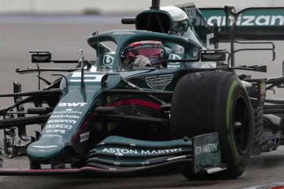 Sebastian Vettel erklärt: Deshalb nur P11 im Qualifying in Sotschi