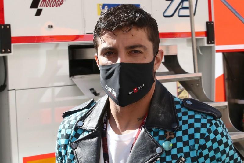 """""""Meine Unschuld ist bewiesen"""": Der gesperrte Iannone sieht sich im Recht"""