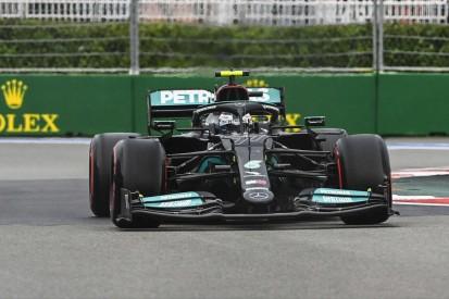 Nächste Motorenstrafe: Mercedes tauscht erneut bei Valtteri Bottas