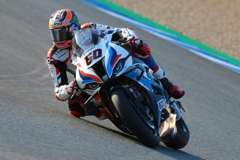 Superpole verhindert bessere Resultate in Jerez: Kein Top-6-Ergebnis für BMW