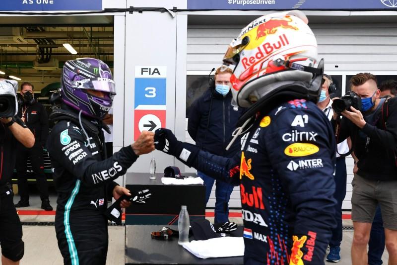 """Wolff: Müssen Titelkampf gegen Red Bull """"weiterhin sehr aggressiv angehen"""""""