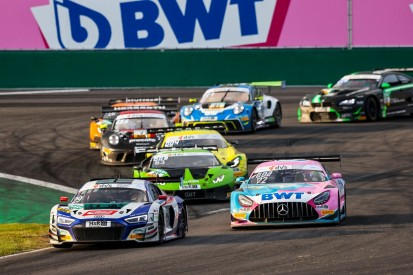 Sachsenring: Titelkampf in Deutscher GT-Meisterschaft nimmt weiter Fahrt auf