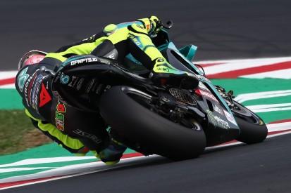Valentino Rossi: Evolution des MotoGP-Fahrstils nicht Grund für Rücktritt