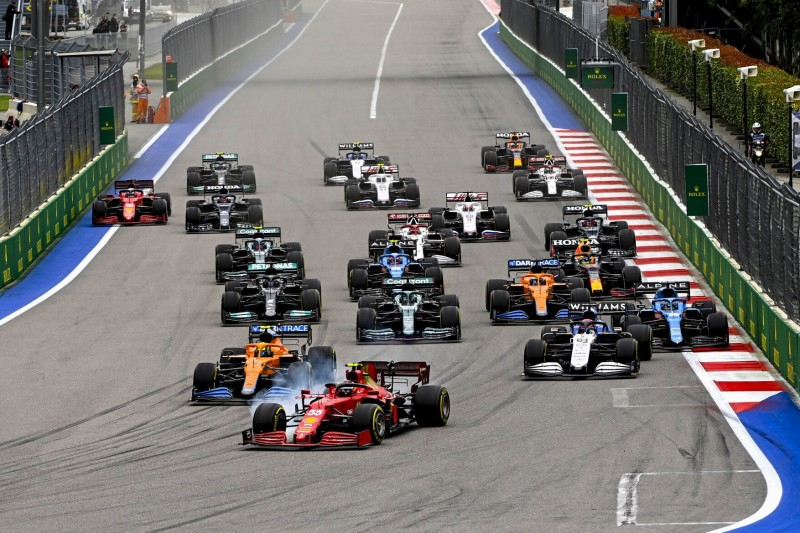 Formel-1-Kalender zu voll? Seidl: 20 Rennen sind genug
