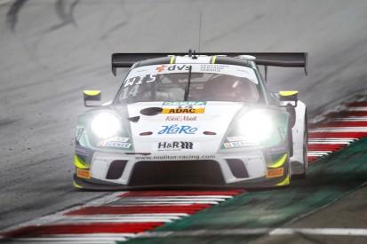 Erik Johansson statt Mick Wishofer bei MRS-GT Racing