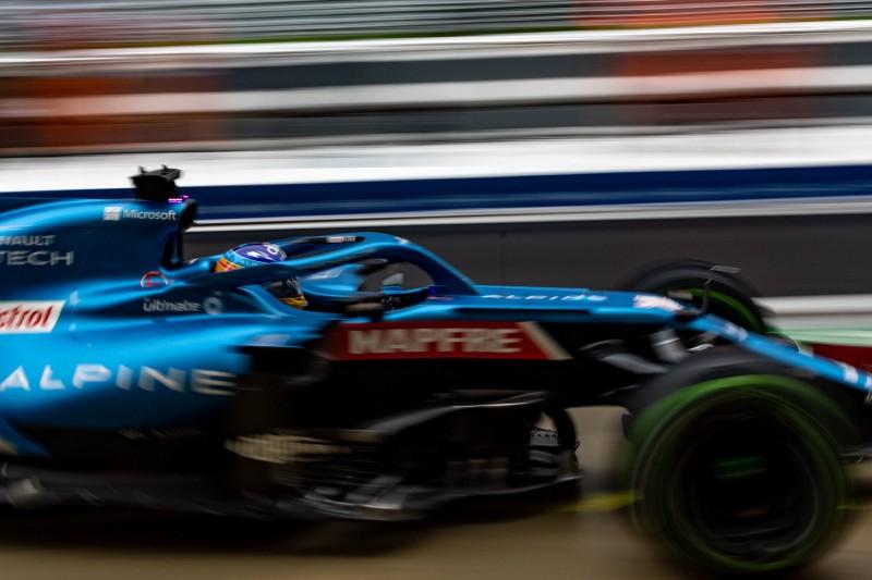 """""""Absolut super"""": Surer lobt """"Racer"""" Fernando Alonso für sein Comeback"""
