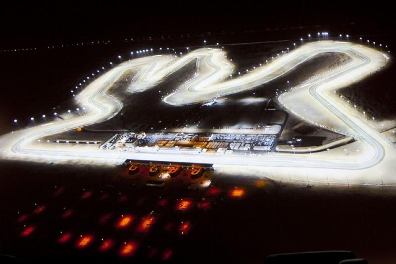 Offiziell: Formel 1 bestätigt Katar-Rennen - für elf Jahre!