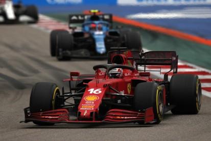 """""""Vertraulich"""": Wie viel bringt die neue Powerunit von Ferrari?"""