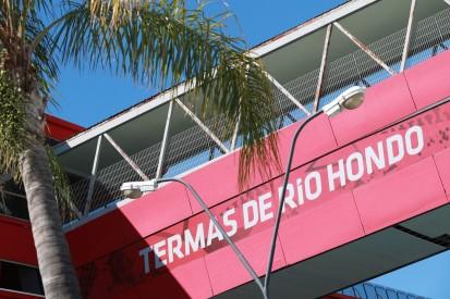 Neuer Vertrag: MotoGP gastiert bis einschließlich 2025 in Argentinien