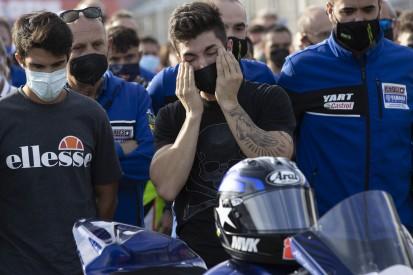 MotoGP-Stars: Fatale Unfallserie im Motorradsport muss enden, aber wie?