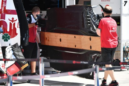 Formel-1-Liveticker: Warum fuhr Lewis Hamilton nie für Ferrari?