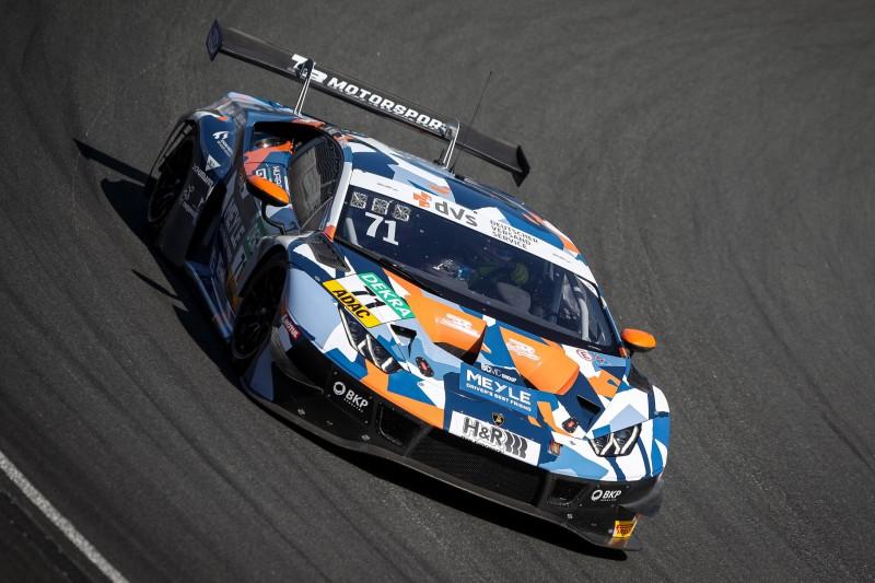 ADAC GT Masters 2021: Marco Mapelli ersetzt Hugo Sasse bei T3-Lamborghini