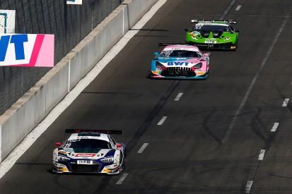 Ricardo Feller analysiert Titelkampf im ADAC GT Masters vor Sachsenring-Event