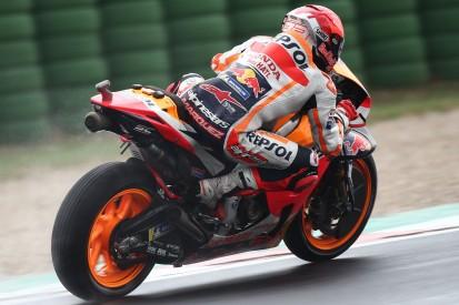 MotoGP-Liveticker Austin: Marquez mit perfektem Freitag - Miller lauert
