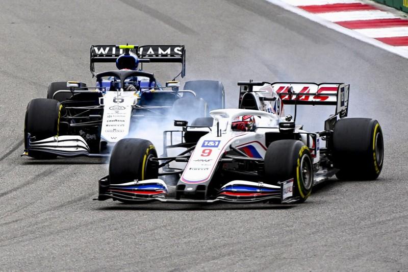 Trotz Sotschi-Aktion: FIA hat keine Bedenken wegen Nikita Masepin