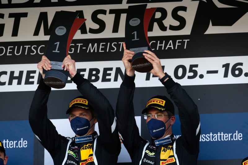 SSR beendet am Sachsenring Porsche-Fluch: Wo der 911er besser geworden ist