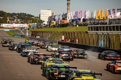 ADAC GT Masters Sachsenring: Notizen vom Samstag