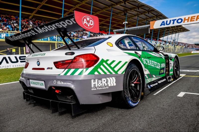 Nach BMW-Schwäche am Samstag: Wittmann-Team forderte BoP-Test!