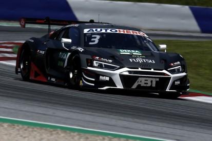 DTM-Qualifying Hockenheim 2: DTM-Leader van der Linde holt erneut Pole