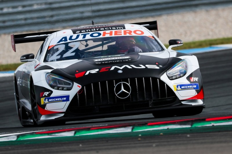 DTM-Rennen Hockenheim 2: Lawson jetzt Titelfavorit nach Auer-Sieg