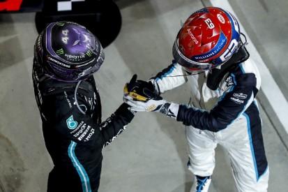 """Formel-1-Liveticker: Hamilton: Darum ist Bottas der """"beste"""" Teamkollege"""