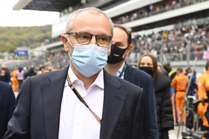 """Formel-1-Boss: Sprints 2022 bei """"einem Drittel"""" der Rennen"""