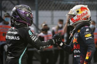 """Hamilton Weltmeister durch Kollision? """"So würde ich nie gewinnen wollen!"""""""