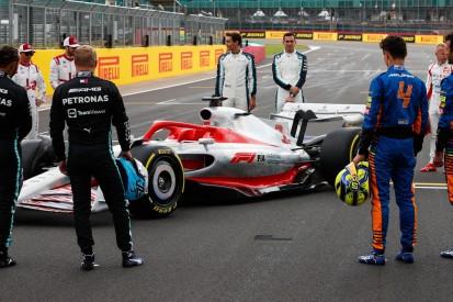 """Lando Norris: Neues Formel-1-Auto für 2022 fährt sich """"nicht so schön"""""""