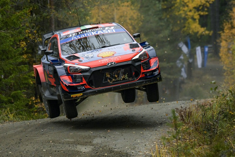 """Craig Breen über """"spannende"""" Pläne für die WRC-Saison 2022"""
