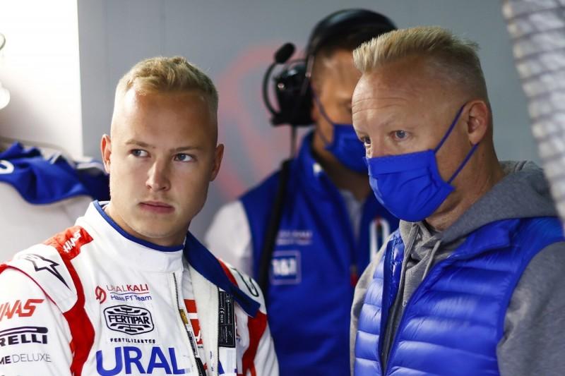 """Masepin: Kauf eines Formel-1-Teams wäre """"eine interessante Möglichkeit"""""""