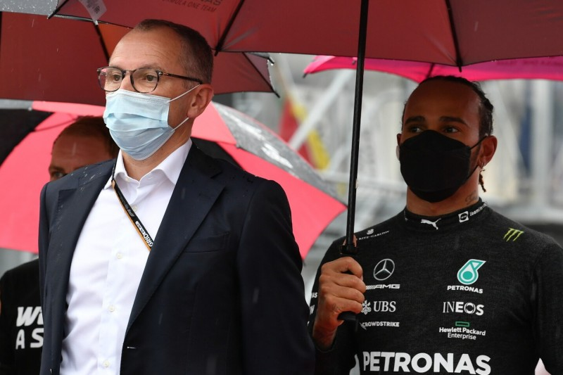 """""""Es ist wahr"""": Domenicali bestätigt Ferrari-Interesse an Hamilton"""