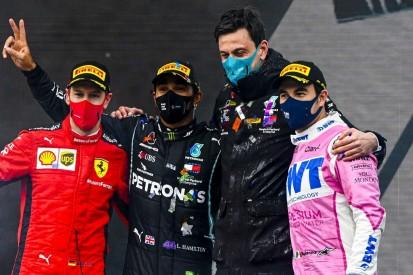 Vettel freut sich auf Istanbul: Gute Erinnerungen und Vorfreude auf Kurve 8