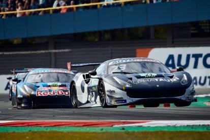 Fahrertausch vor DTM-Titelfinale: Cassidy ersetzt Albon bei AF Corse am Norisring