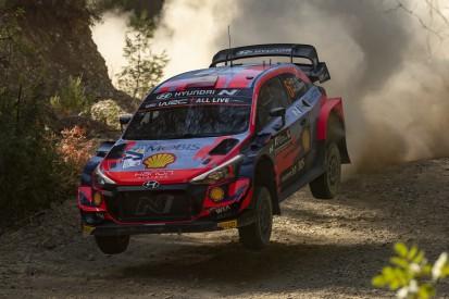 Hyundai benennt WRC-Fahrer: Sordo und Solberg teilen sich drittes Auto