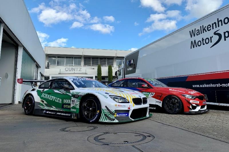 Marco Wittmanns BMW wird in Autohaus in Speyer gewartet: Die Hintergründe
