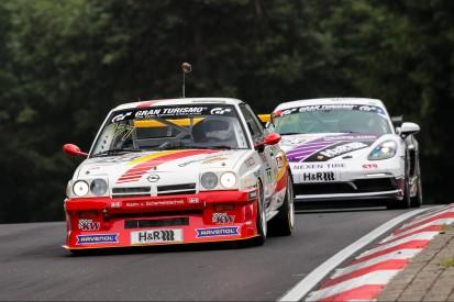 Vorschau VLN/NLS9 2021: Titelkämpfe und Opel-Manta-Comeback