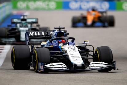"""Aufwärtstrend bei Williams: """"Es gibt auf jeden Fall eine Dynamik"""""""