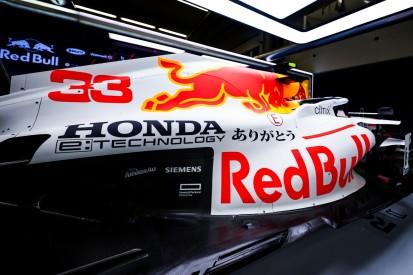 Red Bull und Honda präzisieren künftige Zusammenarbeit in der Formel 1