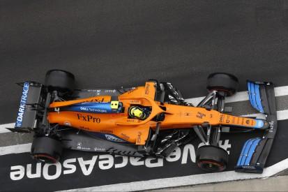 Formel-1-Technik: Die Updates, mit denen McLaren Ferrari hinter sich ließ