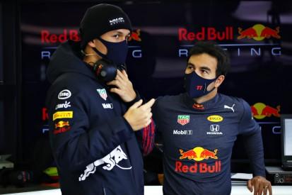 Red Bulls zweiter Fahrer: Wäre Alex Albon 2021 besser als Sergio Perez?