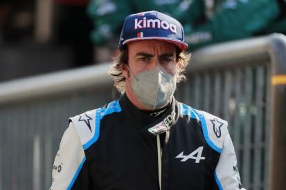 Rundumschlag von Alonso: Sotschi war Bestätigung für Ungleichbehandlung