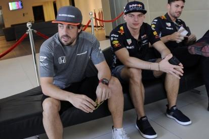 "Max Verstappen: ""Wäre wahrscheinlich Alonso-Fan"""