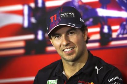 Sergio Perez: Warten auf den Wendepunkt der Saison bei Red Bull
